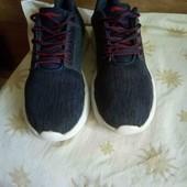 Классные кроссовки сетка