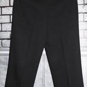 классические женские брюки, ткань по типу габбардина, костюмная. на подкладе!