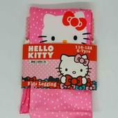 Лосины Hello Kitty, оригинал Дисней, размер 116/122