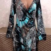 Фирменное женское платье Kaleidoscope, размер М