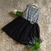 Нарядное платье на 11-12лет от Nutmeg