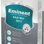 Корм Eminent Adult Mini 15 кг доставка бесплатно