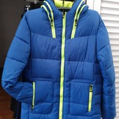 Куртка мужская зимняя 50-52р. Распродажа