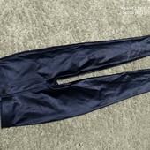 Люкс! мега стильные штаники для модницы рост 146 см 10/11 лет отличного сост