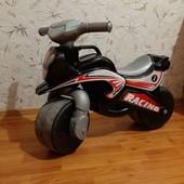 Беговел - мотоцикл