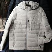 Куртка пуховик мужской зимний 54-56р. Розпродажа