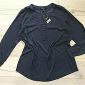esmara.легкая вискозная блуза размер евро 42+6 замеры