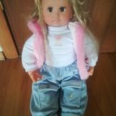 Кукла Маша большая 60см.
