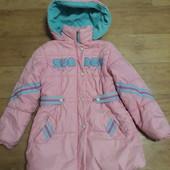Курточка для девочки. Р 16