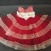 Розпродаж!!! Нове пишне плаття для фотосесіі