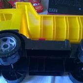 вантажівка Lena 60 см 100 кг