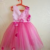 Святкова сукня р 128-134