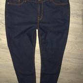 Выбирайте! Джинсы и брюки зауженные большой размер 3XL 16-18р. 35-36р. стрейч
