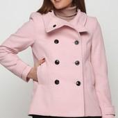 пальто/полупальто/куртка,38 евр ,пог 48 см.