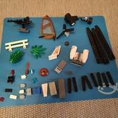 Конструктор Лего Lego оригинал