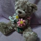 Мягкая игрушка Мишка 40см