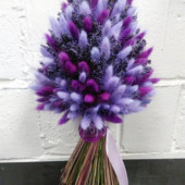 Семена Лагуруса Зайцехвост . Для украшения сада и красивых букетов.
