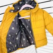 ❤️Стоп‼️Primark шикарная куртка за пол цены!
