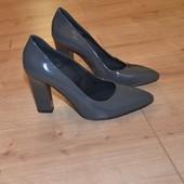 ❤❤❤Новые кожаные туфли Andre 26 см с учетом носика