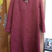 платье женское размер 50