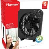 Вентилятор настольный,напольный Bestron из Германии,гарантия