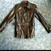 кожанная куртка/пиджак