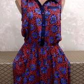 Лёгкое женское платьице Byhenry holland, размер С