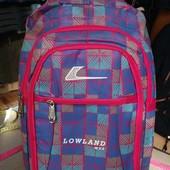 Рюкзак портфель для школьников