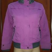 Куртка Деми на девочку,фирмы Adventure,Смотрите замеры
