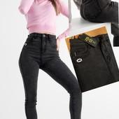 """❤ Жен.джинсы - американка,бренд """"Lady N"""", стрейч, выс.посадка,р.26-28.Качество супер"""