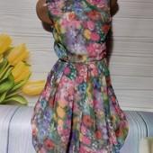 Вау! Суперское платьице размер 46