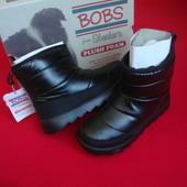 Сапоги ботинки Skechers оригинал 38 размер 24.5 см