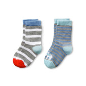 ☘ Лот 2 пари☘ Бавовняні шкарпетки від tcm Tchibo Німеччина, розмір 23-26