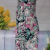 Вау! Шикарное платье размер 50