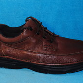 кожаные ботинки nuun bush 48 размер в идеале