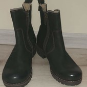 30 Розпродаж нового шкіряного польського заводського взуття lasocki