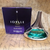 Guerlain Idylle night 100 ml