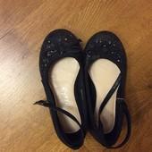 Туфли Next, стелька 16 см