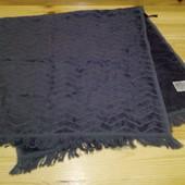 Фирменное, качественное, двустороннее, махровое полотенце 50см ×100 см Miomare Германия