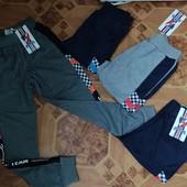 Спортивні штани для хлопчика Active Sport134-164