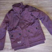 Зимняя куртка на 158/164см