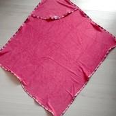 Полотенце пеленка махровое