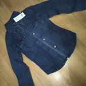 Розпродаж!! Джинсова сорочка для підлітків!!!