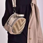 NEW!!! стильный женский рюкзак/сумка 2021