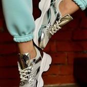 Сезонная новинка! Крутые кроссовки, демисезон.