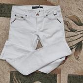 Собирай лоты) Крутые стильные джинсы c заклепками для девочки 11-15 лет