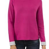 ☘ Лот 1 шт ☘ Яскравий жіночий пуловер від Street One (Німеччина), розмір 38 євро