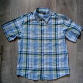 Фирменная тениски на 8-9 лет в отличном состоянии