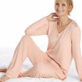 Esmara Германия Нежный тонкий пижамный реглан 95% вискоза 40/42р евро