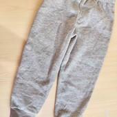 Lupilu флисовые джогеры 98-104 см